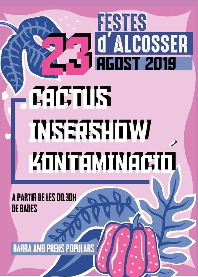 Festes d'Alcosser