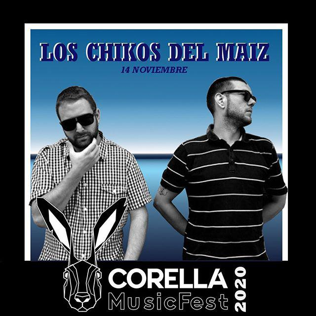 Corella Music Fest