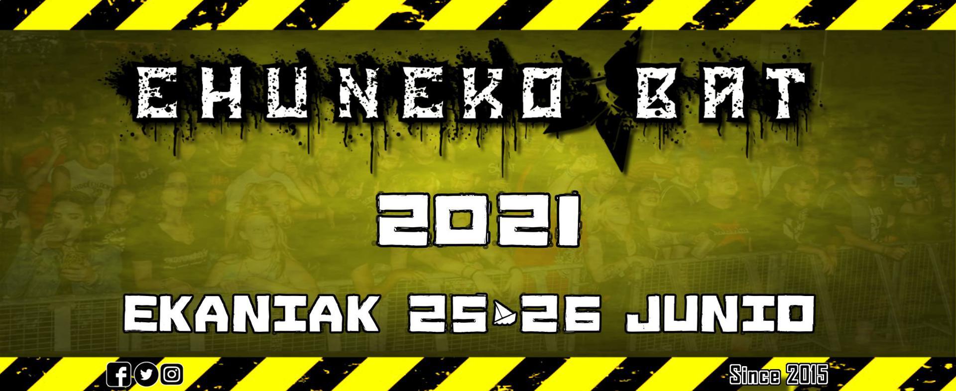 Ehuneko BAT 2021