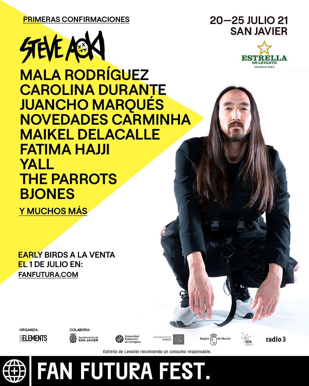 Fan Futura Fest 2021