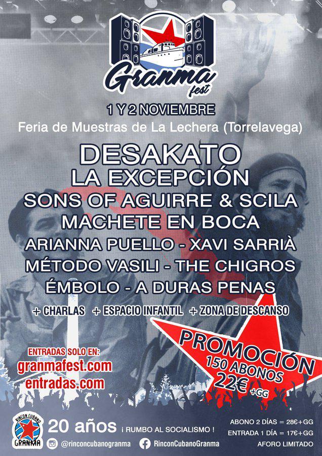 Granma Fest