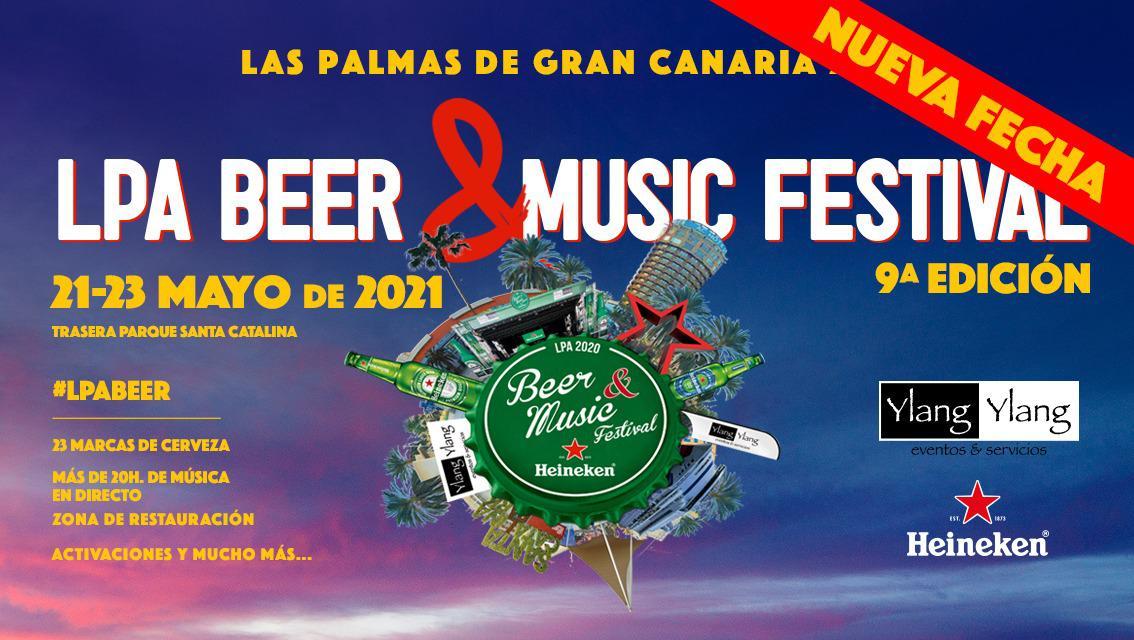 LPA Beer&Music 2020