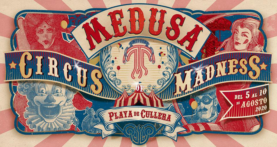 Medusa 2020