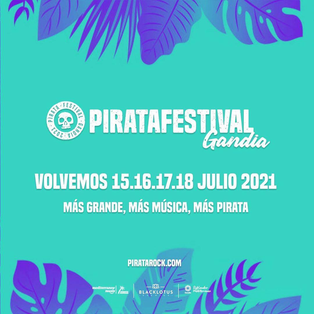 Pirata Festival 2020