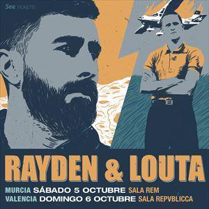 Rayden y Louta