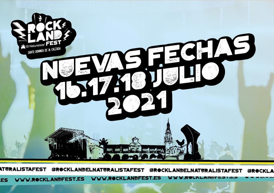 Rock Land Fest