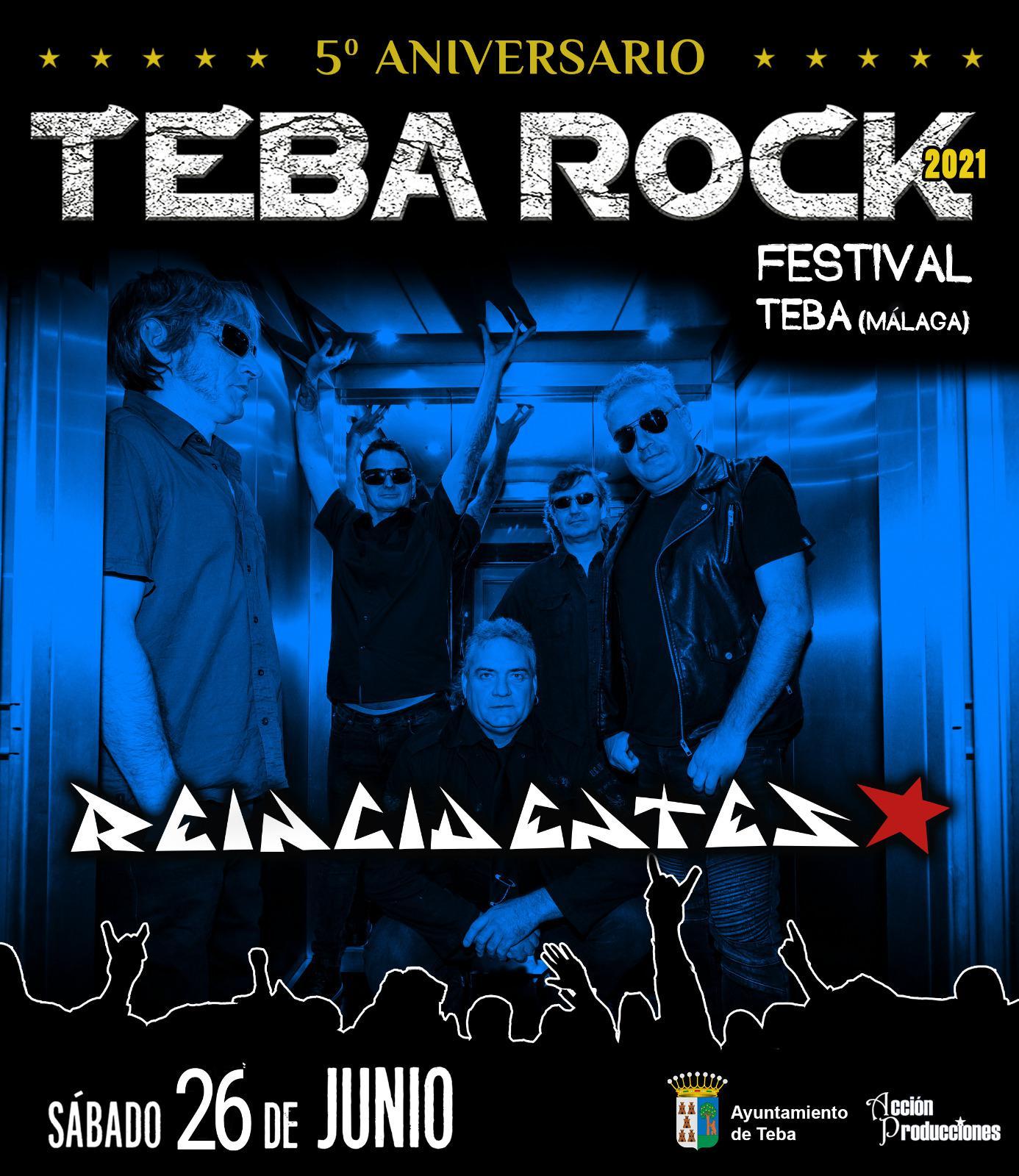 TebaRock 2020