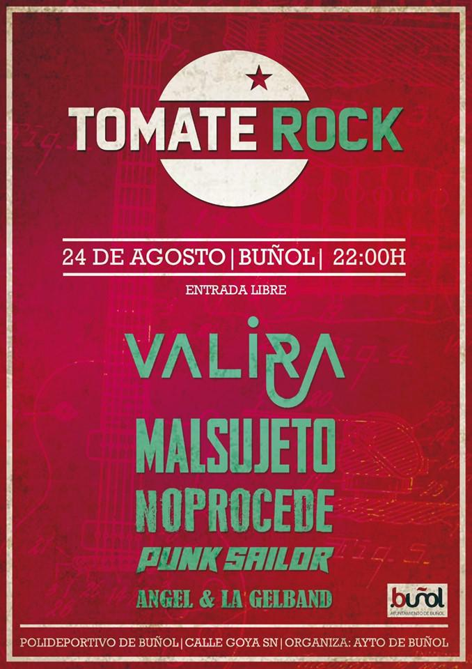 Tomate Rock
