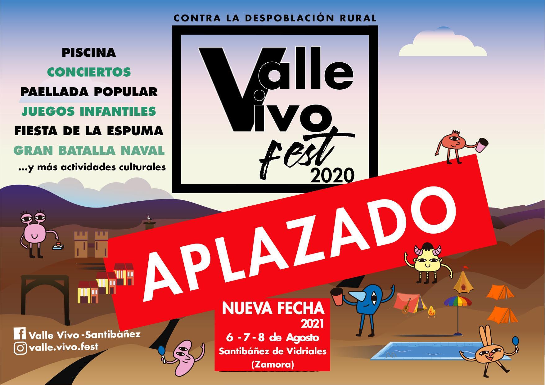 Valle Vivo Fest 2020