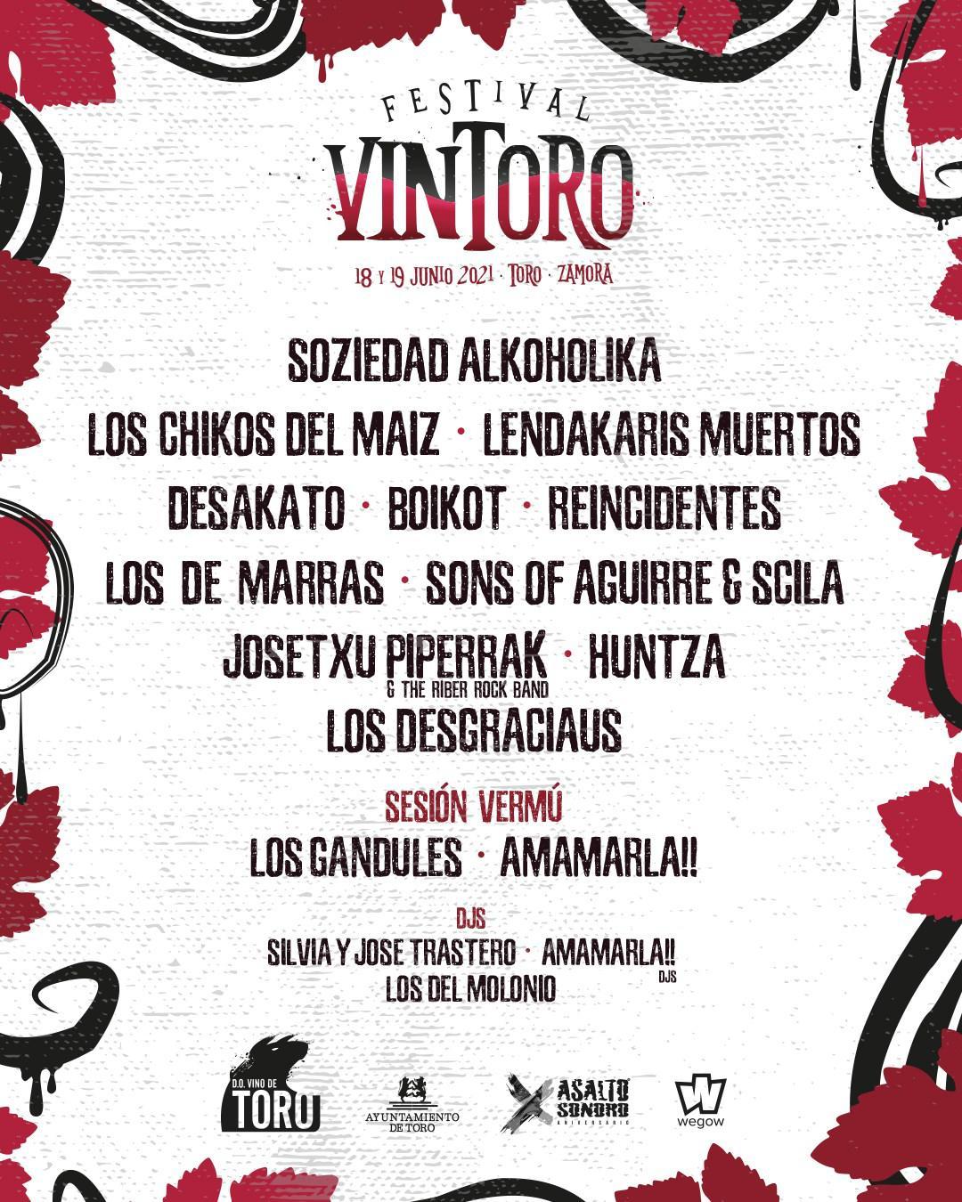Festival Vintoro 2020